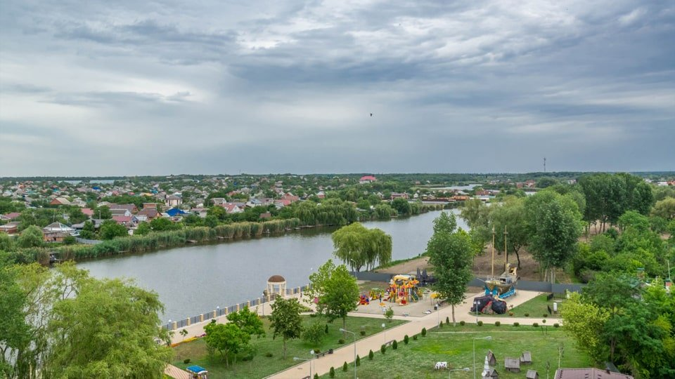 город кореновск краснодарский край фото ответы